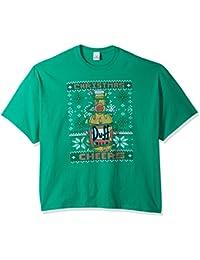 The Simpsons Men's T-Shirt