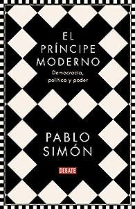 El príncipe moderno par Pablo Simón