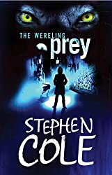 The Wereling 2: Prey: Rejacketed