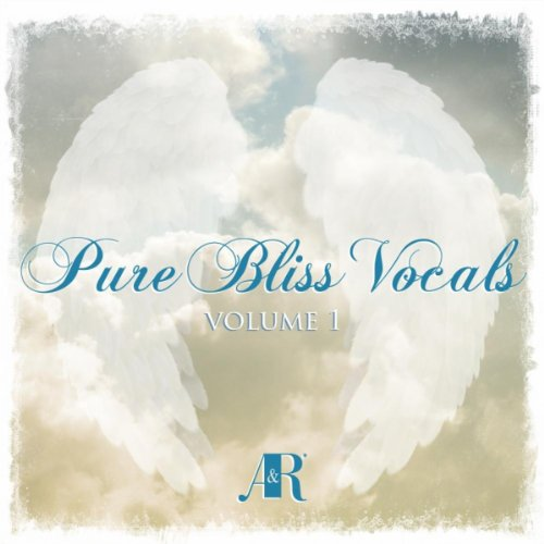 Pure Bliss Vocals Volume 1