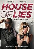 House of Lies: Season Three [DVD] [Region 1] [US Import] [NTSC]