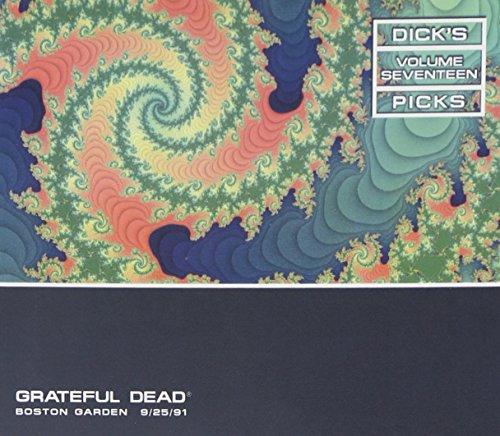 Dick's Picks Vol.17 Boston Garden