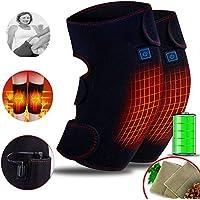 ACLBB Knieschmerz-Massagegerät, 3 Heizungs-Temperatur-3 Erschütterungs-Modus, Multifunktions Älterer Wasserdichter... preisvergleich bei billige-tabletten.eu