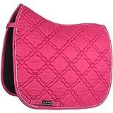 HKM by Reiterladen24 - Schabracke Bologna pink Pony Dressur