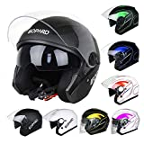 Top 3 Meilleur Casque Moto Jet 2019 Comparatif Tests