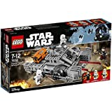 LEGO Star Wars - Figura Imperial Assault Hovertank (75152)