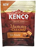 Kenco Barista Edition Nutty Hazelnut Instant Coffee, 66 g, Pack of 6