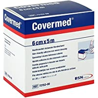 Covermed Pflaster Meterware 5mx6cm Rolle 1 stk preisvergleich bei billige-tabletten.eu