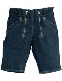FHB Zunft-Bermuda Jeans