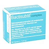 Bactisubtil Complex Kapseln 50 stk