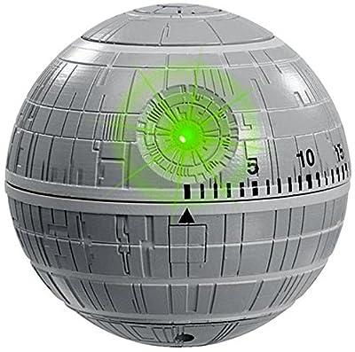 Star Wars Death Star Kitchen Timer Minuteur