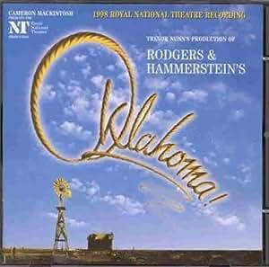 Oklahoma (1998 Royal National Theatre Recording)