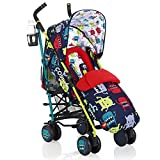 Cosatto Supa Cuddle Monster 2 Pushchair - Cochecito