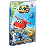 Super Wings - Vol. 1 : En route vers l'Europe