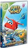 Super Wings - Saison 1, Vol. 1 : En route vers l'Europe