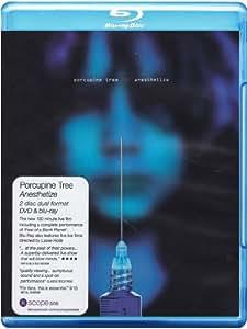 Anesthetize [(+DVD)]