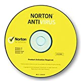 Symantec Norton Antivirus 1 PC 21.0 inkl Update 22.0 SB EFS 2016/2017 Bild