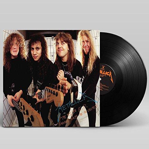 The $5.98 EP - Garage Days Re-Revisited [Vinyl LP]