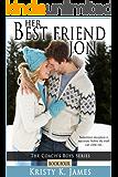 Her Best Friend Jon (The Coach's Boys Series Book 4)