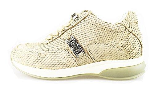 cesare-paciotti-4us-sneakers-chica-beige-azul-piel-de-piton-ah940-31-eu-beige