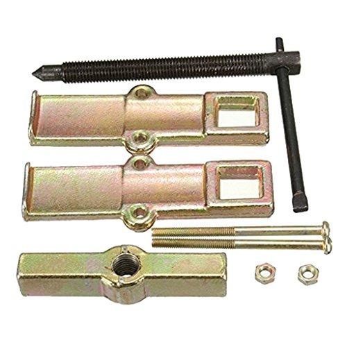 Baoblaze Zwei Kiefer Lager Zahnrad Entferner Nabenabzieher Werkzeug - 75 mm