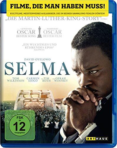 Selma [Blu-ray]