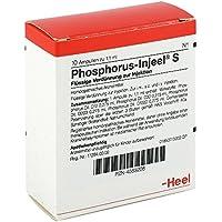 Phosphorus Injeel S Ampullen 10 stk preisvergleich bei billige-tabletten.eu