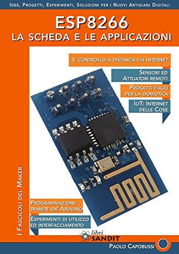 ESP8266. La scheda e le applicazioni