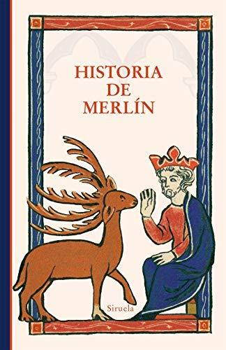 Historia De Merlín descarga pdf epub mobi fb2