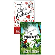Clara Andrews Starter Pack: The first two novels in the hilarious smash hit series.