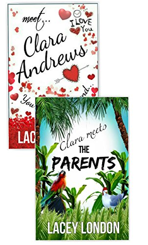 Clara Andrews Starter Pack: The first two novels in the hilarious smash hit series. por Lacey London