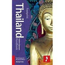 Thailand Handbook (Footprint Thailand Handbook)