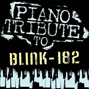 Piano Tribute to Blink 182 [Import anglais]