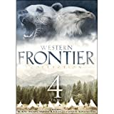 4-Film Western Frontier Collection [Edizione: Francia]