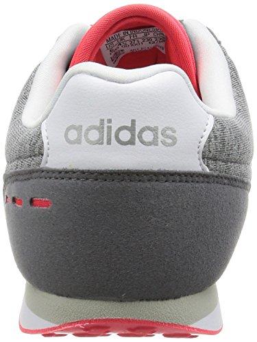 Adidas Ladies City Racer Scarpe Sportive Grigi