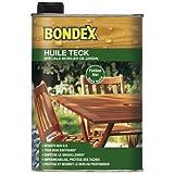 Bondex Öl Teak Special nicht höhenverstellbar von Garten 1L