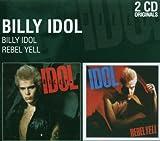 Billy Idol: Billy Idol/Rebel Yell (Audio CD)