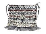 La Loria exklusive Damen Handtasche