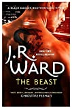 The Beast (Black Dagger Brotherhood) by J. R. Ward (2016-11-01)