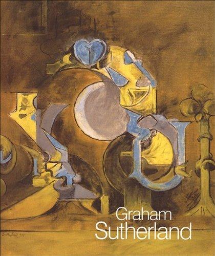 Graham Sutherland. Olii, acquarelli e grafiche