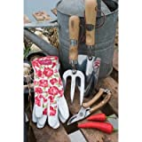 Laura Ashley Garden Range - 4 Piece Gardening Tool Gift Set