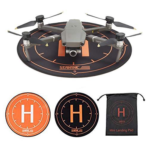 Mavic air Landing Pad Universal impermeable portátil Helipad para DJI Mavic Air/Tello /SPARK Drone