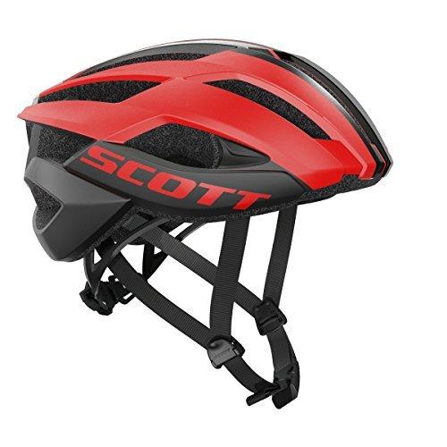 scott-arx-plus-bicicleta-de-carreras-casco-para-bicicleta-negro-2016-rojo-negro-s-51-55cm