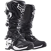fa3d0c52554 Fox 16448-001-10 Fox Comp 5 Boot Black