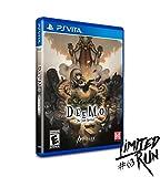 Deemo (PS VITA - Limited run)