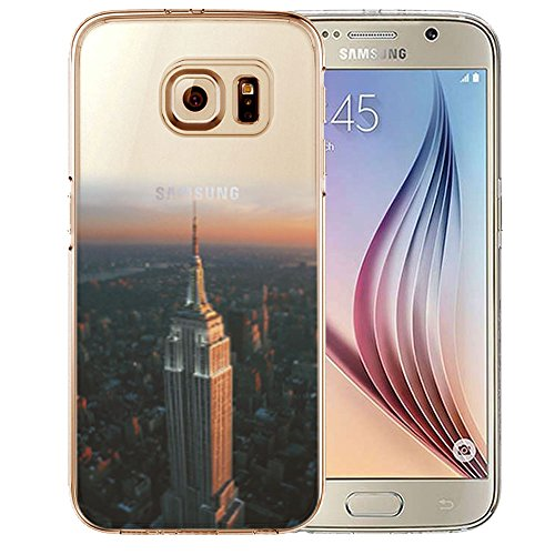 transparent-scene-scenery-landscape-clear-hybrid-cover-case-tpu-surround-with-hard-back-empire-state