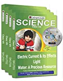 Extraminds Class VII - Combo Science - L...