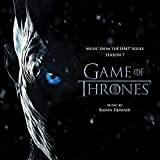 Game of Thrones (Music from the Hbo Series-Vol.7) - Ramin Djawadi