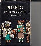 Pueblo. Gods and Myths.