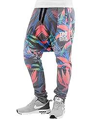 VSCT Clubwear Herren Hosen / Jogginghose Tropical Shogun